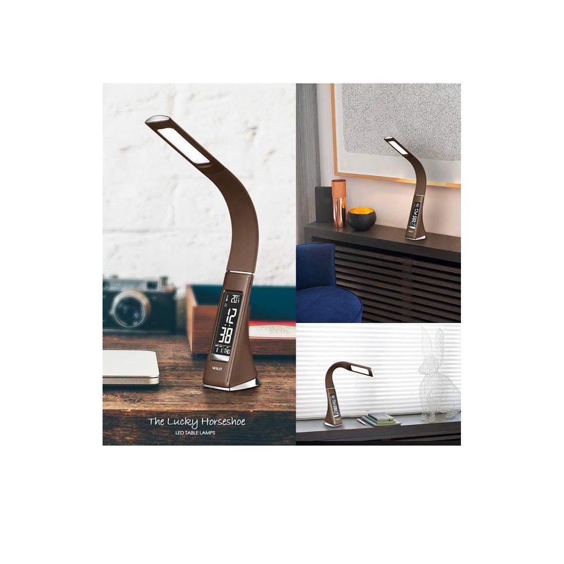 Đèn Bàn Led Wilit U2 5W - Chống Cận Thị-Thế giới đồ gia dụng HMD