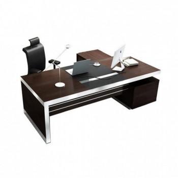 Bộ bàn giám đốc BGD2410F5-Thế giới đồ gia dụng HMD