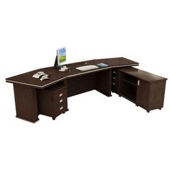 Bộ bàn giám đốc BGD32C-Thế giới đồ gia dụng HMD