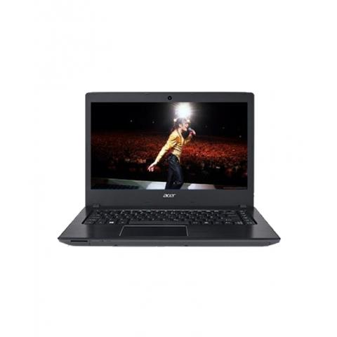 Máy xách tay/ Laptop Acer E5-575-35M7 (NX.GLBSV.010) (Xám)-Thế