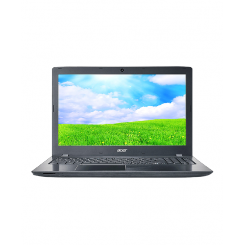 Máy xách tay/ Laptop Acer E5-576G-87FG (NX.GRQSV.002) (Xám)-Thế