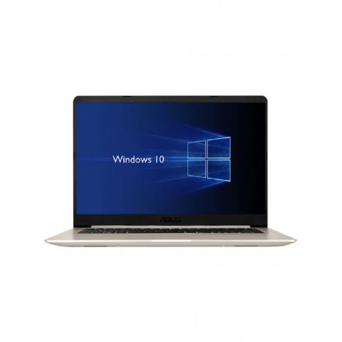 Máy xách tay/ Laptop Asus A510UA-EJ870T (I5-8250U) (Vàng) WIN