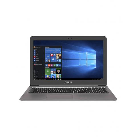 Máy xách tay/ Laptop Asus UX510UX-CN204 (I5-7200U) (Xám)-Thế