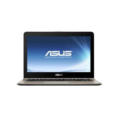 Máy xách tay/ Laptop Asus X441UA-WX027 (I3-6100U) (Đen)-Thế