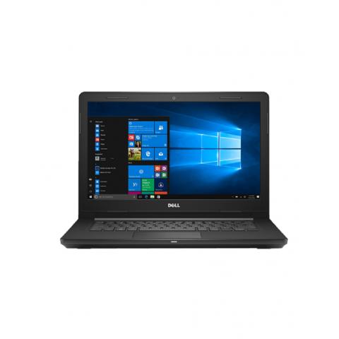 Máy xách tay/ Laptop Dell Inspiron 14 3462-6PFTF11 (Đen)-Thế