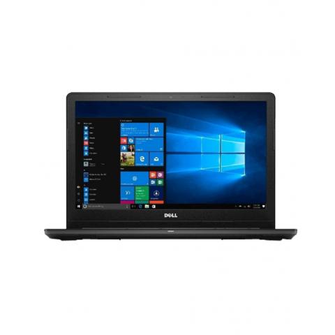 Máy xách tay/ Laptop Dell Inspiron 3567-N3567D (Đen)-Thế giới