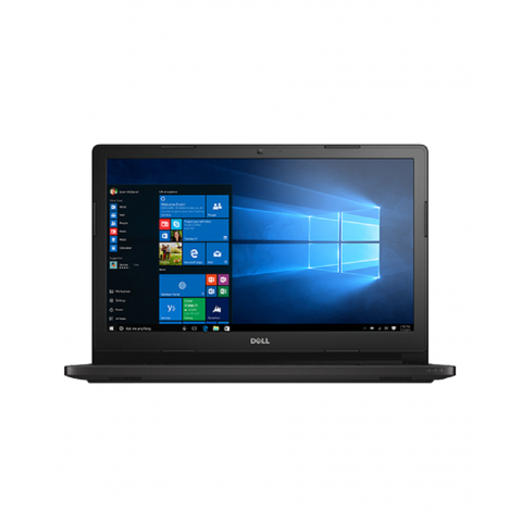 Máy xách tay/ Laptop Dell Vostro 3568-VTI35027 (Đen)-Thế giới