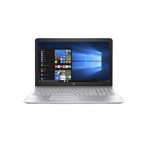 Máy xách tay/ Laptop HP Pavilion 15-cc042TU (3MS16PA) (Xám)-Thế