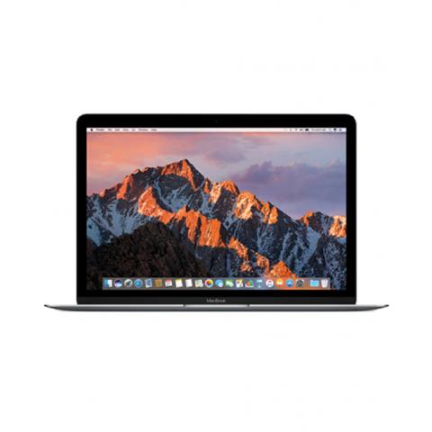 Máy xách tay/ Laptop MacBook 12″ MNYF2 (Xám)-Thế giới đồ gia