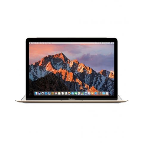 Máy xách tay/ Laptop MacBook 12″ MNYK2 (Vàng đồng)-Thế giới đồ