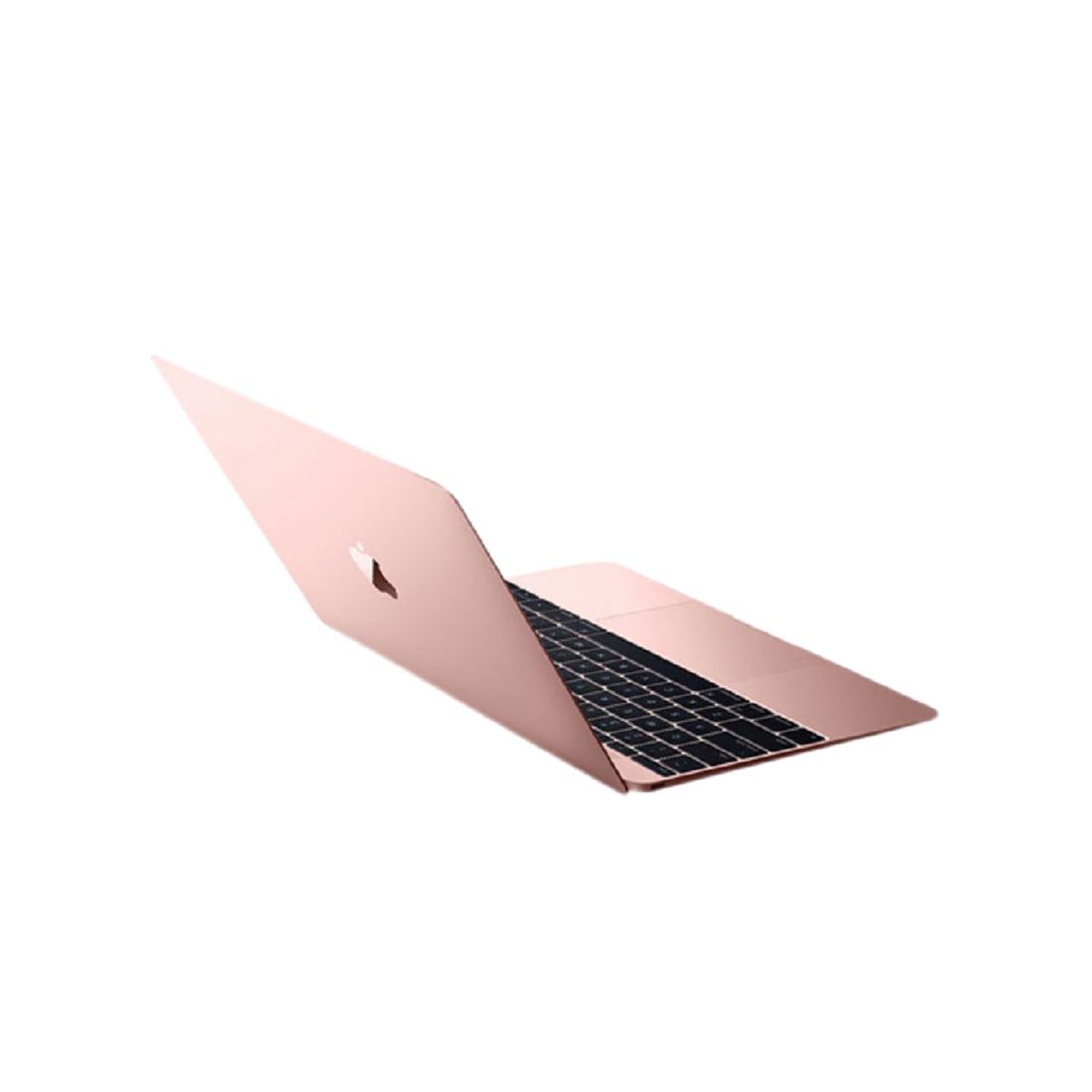 Máy xách tay/ Laptop MacBook 12″ MNYM2 (Vàng hồng)-Thế giới đồ