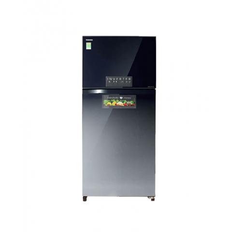 Tủ Lạnh Toshiba Inverter 468 Lít GR-HG52VDZ(GG)-Thế giới đồ gia