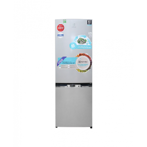 Tủ lạnh Electrolux Inverter 251 lít EBB2600MG-Thế giới đồ gia