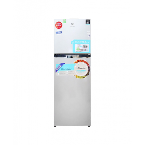 Tủ lạnh Electrolux Inverter 318 lít ETB3200MG-Thế giới đồ gia
