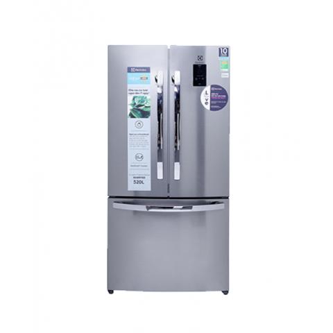 Tủ lạnh Electrolux Inverter 474 lít EHE5220AA-Thế giới đồ gia