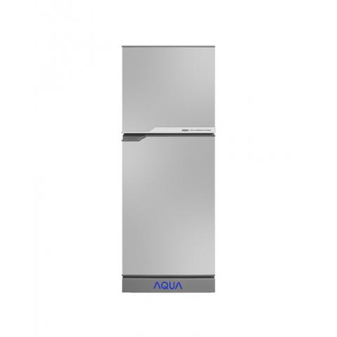 Tủ lạnh Aqua 143 lít AQR 145EN(SS)-Thế giới đồ gia dụng HMD