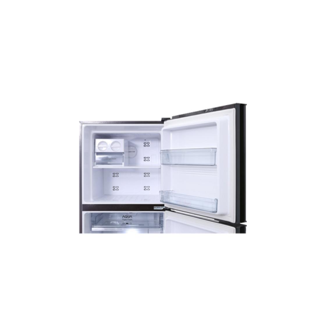Tủ Lạnh Aqua 345 Lít AQR-I356DN-Thế giới đồ gia dụng HMD