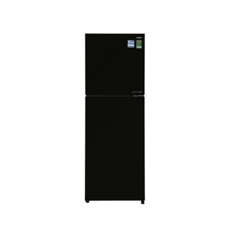 Tủ lạnh Aqua Inverter 301 lít AQR-IG316DN(GB)