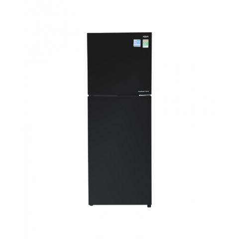 Tủ lạnh Aqua Inverter 345 lít AQR-IG356DN(GBN)-Thế giới đồ gia