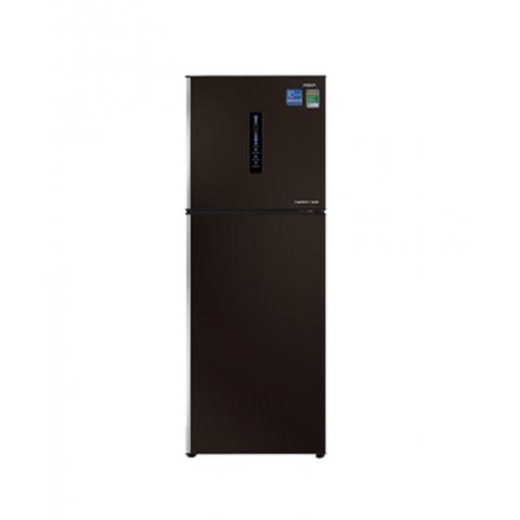 Tủ lạnh Aqua Inverter 345 lít AQR-IU356DN(DB)-Thế giới đồ gia