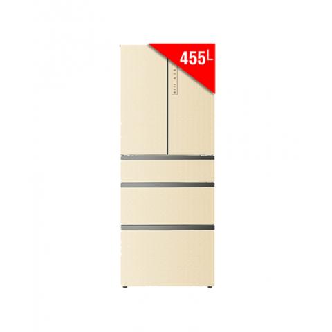 Tủ Lạnh AQUA Inverter 455 Lít AQR-IFG55D-Thế giới đồ gia dụng