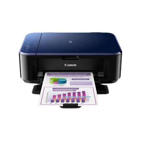 Máy in Canon PIXMA E560-Thế giới đồ gia dụng HMD