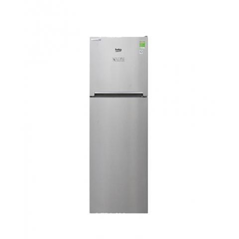 Tủ Lạnh Beko Inverter 241 Lít RDNT270I50VZX-Thế giới đồ gia