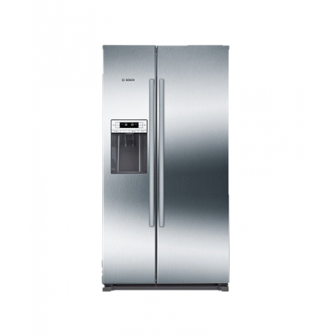 Tủ Lạnh Bosch 533 lít KAD90VI20-Thế giới đồ gia dụng HMD