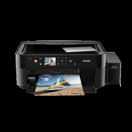 Máy in Epson L850-Thế giới đồ gia dụng HMD