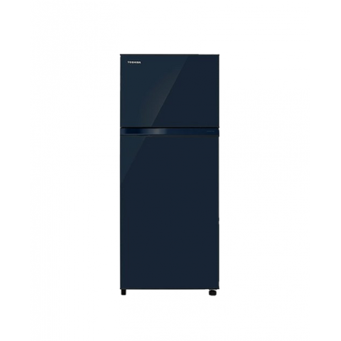 Tủ Lạnh Toshiba Inverter 409 Lít GR-TG46VPDZ(XG)-Thế giới đồ