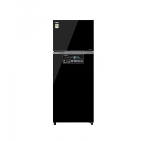 Tủ Lạnh Toshiba Inverter 409 Lít GR-AG46VPDZ(XK)-Thế giới đồ