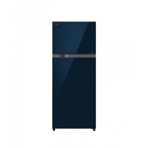 Tủ Lạnh Toshiba Inverter 409 Lít GR-AG46VPDZ(XG)-Thế giới đồ