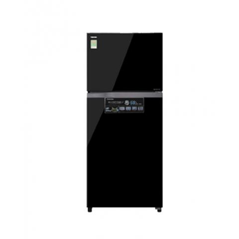 Tủ Lạnh Toshiba Inverter 359 Lít GR-AG41VPDZ(XK)-Thế giới đồ