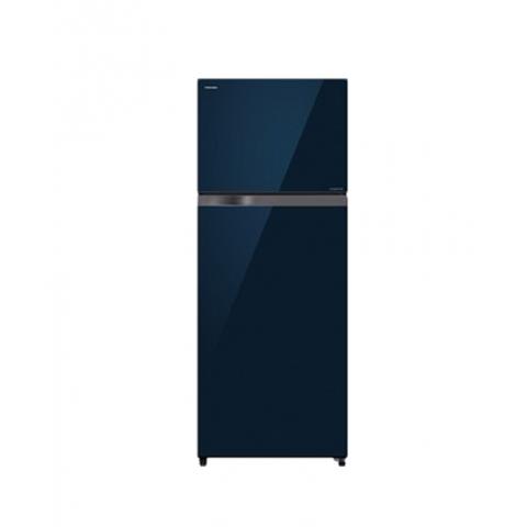 Tủ Lạnh Toshiba Inverter 359 Lít GR-AG41VPDZ(XG)-Thế giới đồ