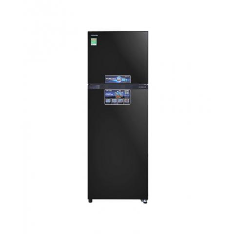 Tủ lạnh Toshiba inverter 330 lít GR-MG39VUBZ(XK)-Thế giới đồ