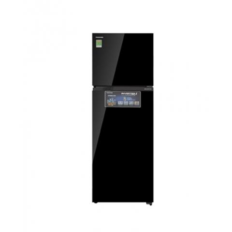 Tủ Lạnh Toshiba Inverter 305 Lít GR-AG36VUBZ(XB)-Thế giới đồ