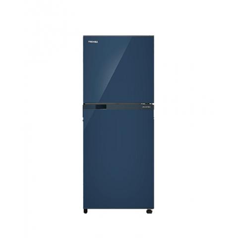 Tủ Lạnh Toshiba Inverter 226 Lít GR-M28VUBZ(UB)-Thế giới đồ gia