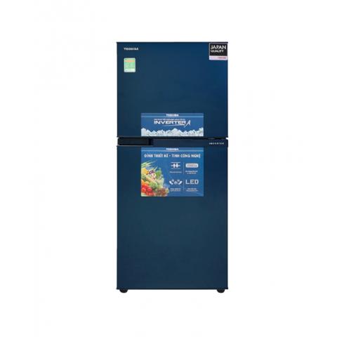 Tủ Lạnh Toshiba Inverter 186 Lít GR-A25VUBZ(U)-Thế giới đồ gia