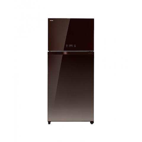 Tủ lạnh Toshiba Inverter 600 lít GR-WG66VDAZ-Thế giới đồ gia