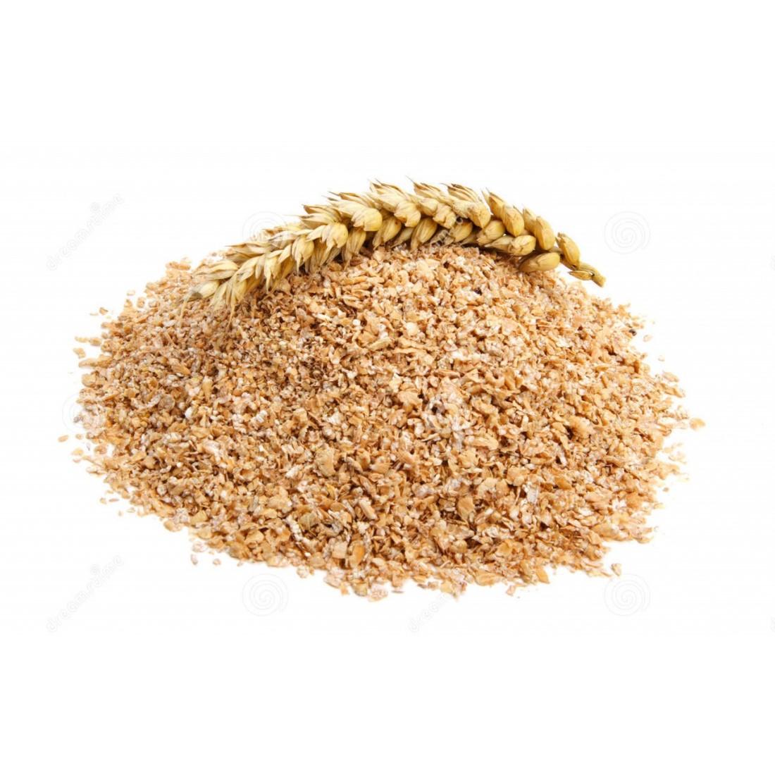 Bỏng lúa mỳ hữu cơ Bio (500g)-Thế giới đồ gia dụng HMD