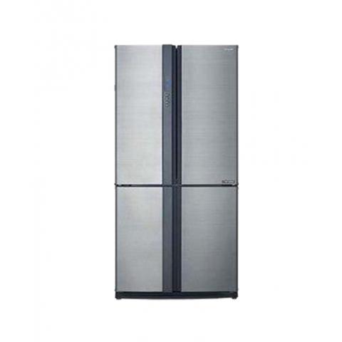 Tủ lạnh Sharp Inverter 626 lít SJ-FX631V-SL-Thế giới đồ gia
