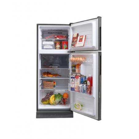 Tủ lạnh Sharp 196 lít SJ-X201E-DS-Thế giới đồ gia dụng HMD
