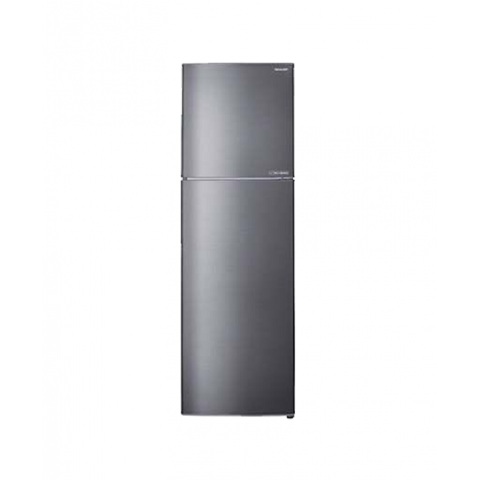 Tủ lạnh Sharp 271 lít SJ-X281E-DS-Thế giới đồ gia dụng HMD