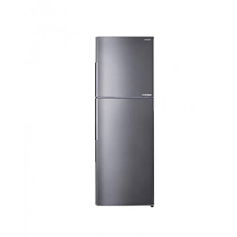 Tủ lạnh Sharp 342 lít SJ-X346E-DS-Thế giới đồ gia dụng HMD