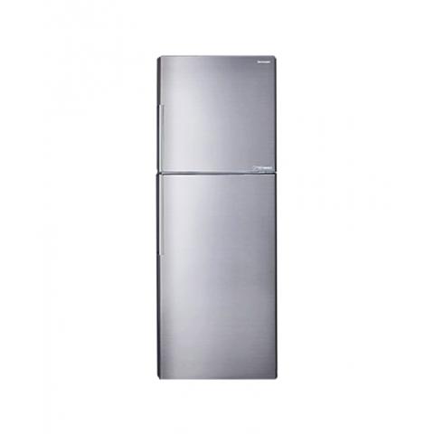 Tủ lạnh Sharp 342 lít SJ-X346E-SL-Thế giới đồ gia dụng HMD