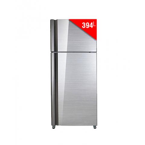 Tủ Lạnh Sharp 394 Lít SJ-XP430PG-SL-Thế giới đồ gia dụng HMD