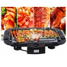 Bếp nướng không khói Electric barbecue grill 2000w-Thế giới đồ