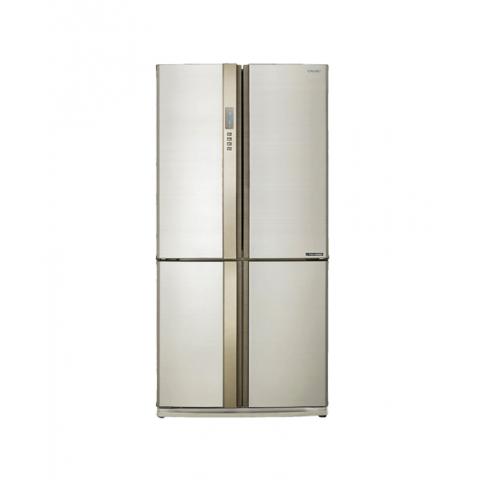 Tủ lạnh Sharp 626 lít SJ-FX630V-BE-Thế giới đồ gia dụng HMD