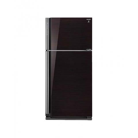 Tủ lạnh Sharp 627 lít SJ-XP630PG-BK-Thế giới đồ gia dụng HMD