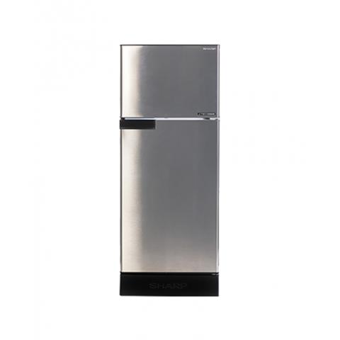 Tủ lạnh Sharp Inverter 165 lít SJ-X176E-SL-Thế giới đồ gia dụng